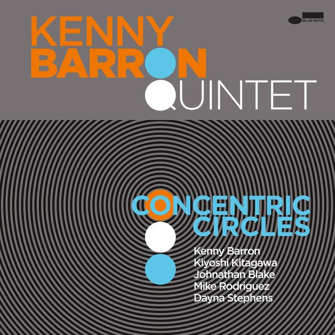 Image result for kenny barron concentric circles