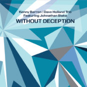 Kenny Barron / Dave Holland Trio