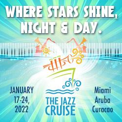 The Jazz Cruise 2022